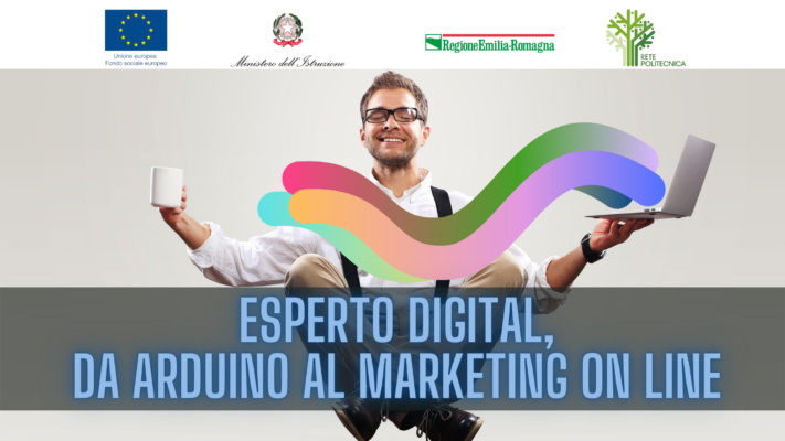 Esperto Digital da Arduino al Marketing Online